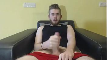 Homofil Uncut Munnsex