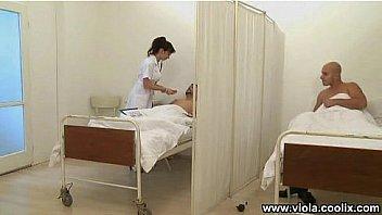 Krankenhaus der Sex