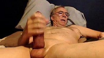 grandpa big cock