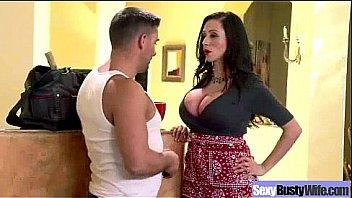 Girl Hot big tits