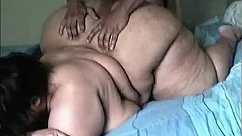 Erotic couple having hard sex