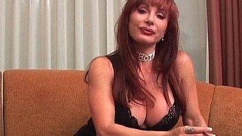 For the mature latina vanessa redhead