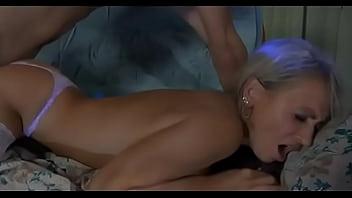 Hot Mama n147 blond russische...