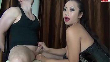Tease and Denial Pornbabe Tyra Femdom