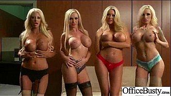hot sex scene in office with huge tits sluty girl courtney nikki nina summer clip 07
