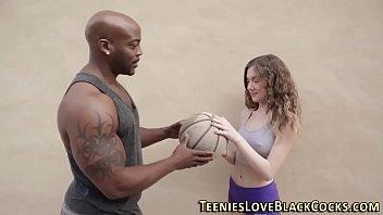 teen handjob facial basketball