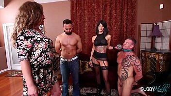 Cuckold Training Her Husband