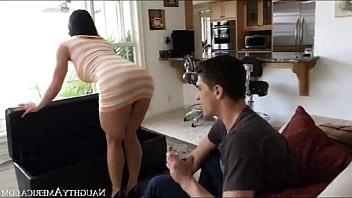 British wife joanne taking is cockvery sexy video dubai - 5 10