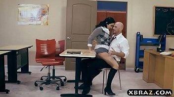 Teacher young schoolgirl detention sex videos