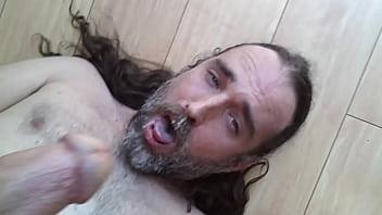 Hustler wet dreams massager video