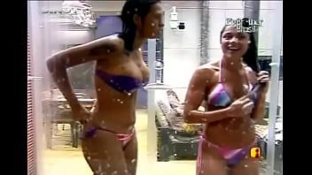 Brother nude big brasil