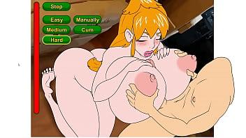 Pretty hispanic milf nude