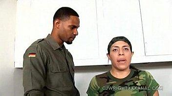 Sophia Castello, Military Anal