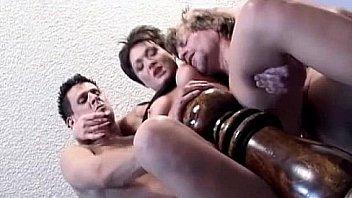 Extreme trio