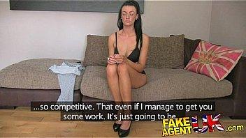 Fake Pornocasting