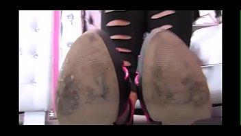 Sexy Feet JOI