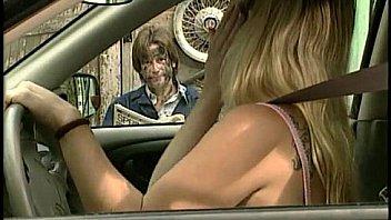 Christine creampie surprise porn tube