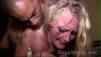 Blonde 45y Rimjob MILF Orgasme Plusieurs Fois