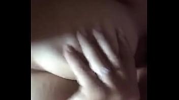 ex novia 18 anos mostrando sus tetas y masturbandose por los 2 hoyos