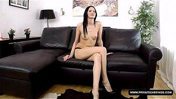 Amateur Babe Valentina Cross become a Pornstar...