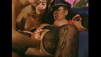 Hardcore Madonna mit Tiziana Redford...