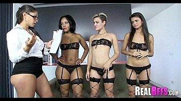 Lesbianh pornos orgys clip