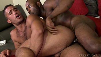 Trey Turner homo porno