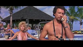Leslie Easterbrook nude in Private Resort