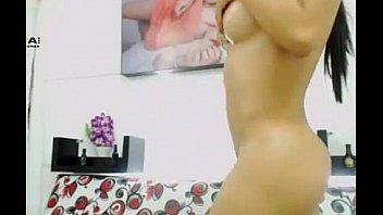 Watch latina webcam aisshaa preview