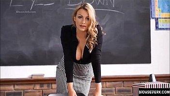 Penny Lee - Sexy teacher...