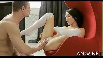 Japanese girls flat tummy pussy