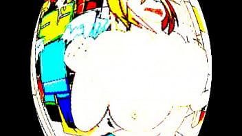 Sexual Minecraft Comic