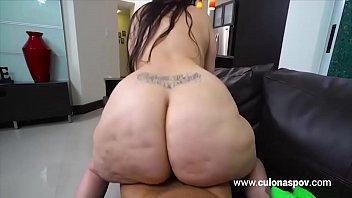 girl big bottom porn star