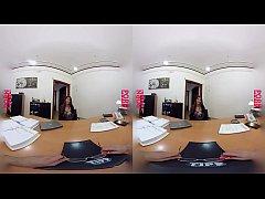 VirtualPornDesire - Shy Shona Casting Experience 180 VR 60 FPS