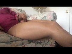 Kayra Linda en pantyhose
