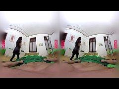 VirtualPornDesire- the fetish nurse therapy 180 VR 60 FPS