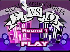 Sigma Vs. Omega 1 - Adult Android Game - hentaimobilegames.blogspot.com