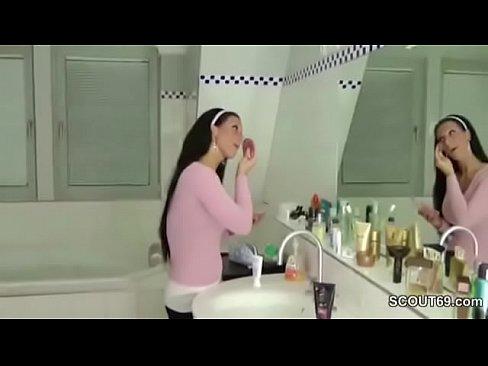 Brother Sister Xnnx Bathroom