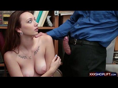 Panties job gif porn
