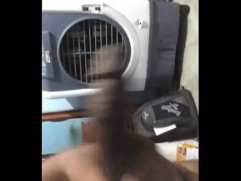 Fuck my big black dick