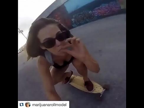 fumando y follando videos porno gratis tv