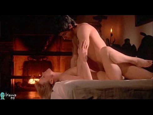 Bo Derek - Bolero (sex scene on bed)