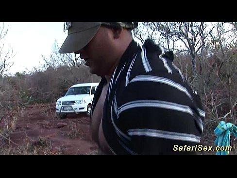 African Safari Sex Stories