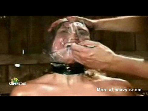 plastic bondage videos