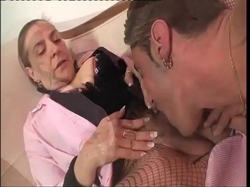 Milf sex grannies