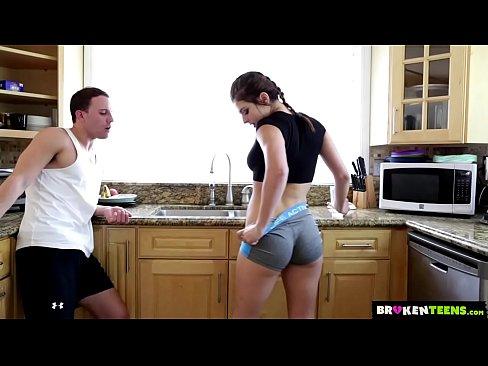 Heavy wife nude
