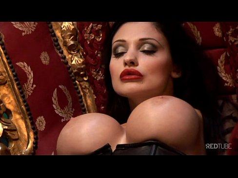 horney-black-rough-female-anal-sex
