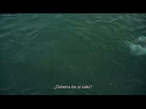 Nadia De Santiago Desnuda Famosatecaes Xnxxcom