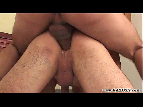 Hardcore gay breeding