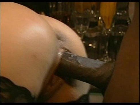 Scene aja anal